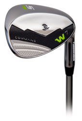 Command W7 Sand Wedge